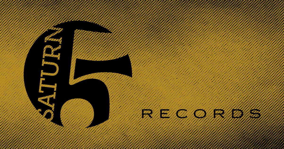 Saturn 5 Records