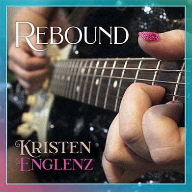 """""""Rebound"""" by Kristen Englenz"""