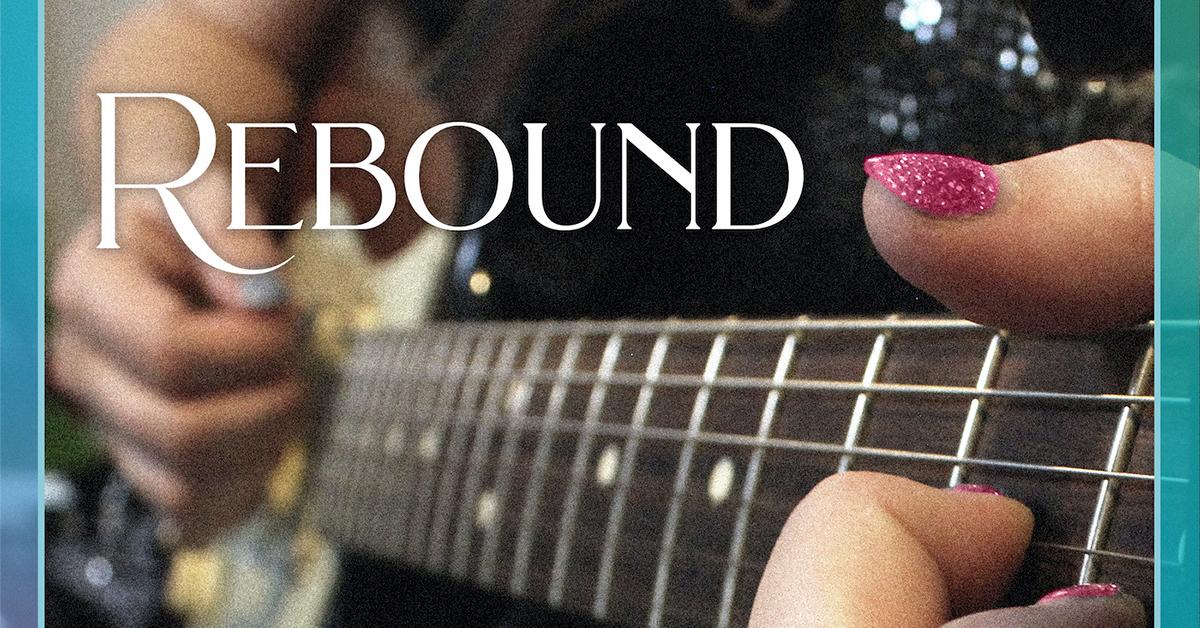 Rebound, Kristen Englenz