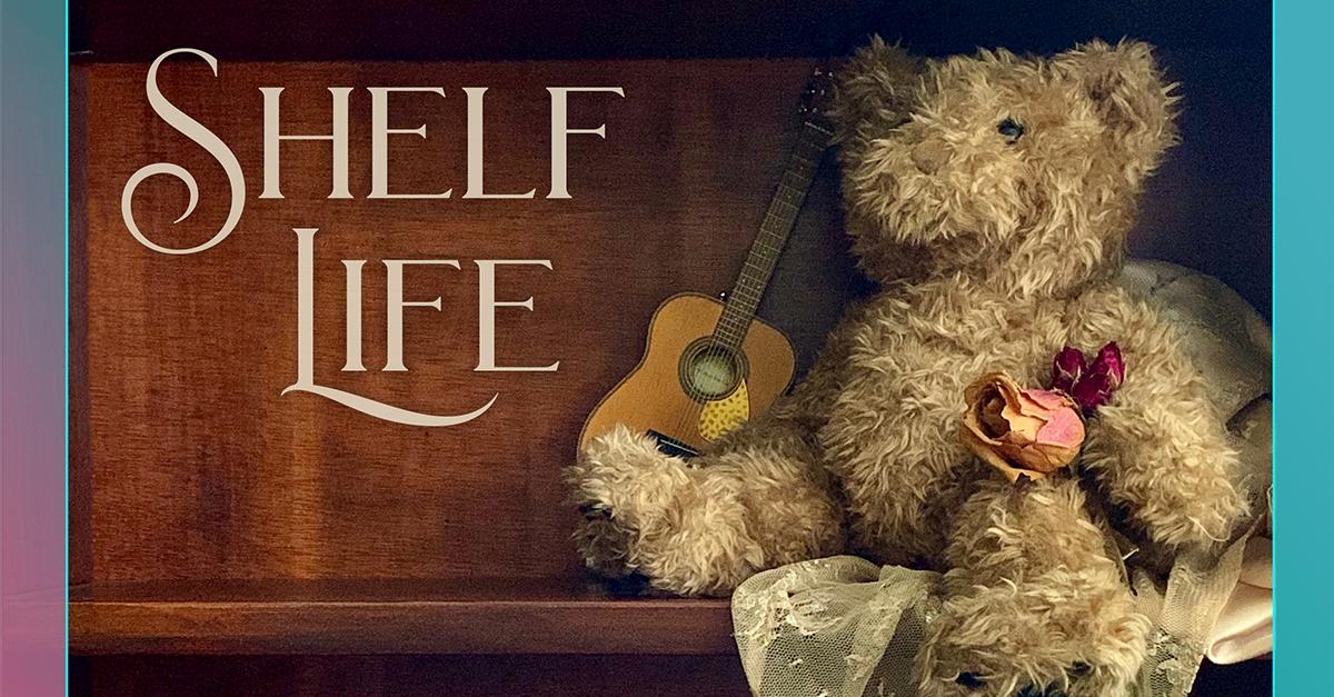 """Shelf Life"" - Kristen Englenz"